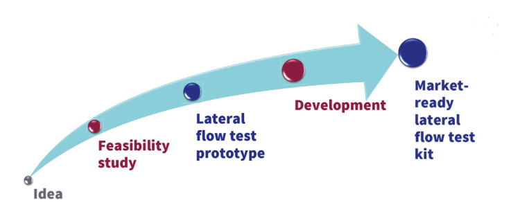 Rapid Prototyping Project Phases